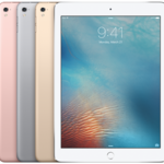 Apple iPad Pro 9.7, de 32GB de capacidad, con 216 euros de descuento