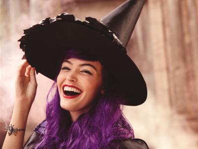 ¿Qué accesorio necesitas para completar tu look de Halloween? Da igual, Claire's lo tiene