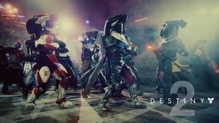 Destiny 2: ojo al nuevo vídeo japonés de acción real. Porque los bailes lo son todo