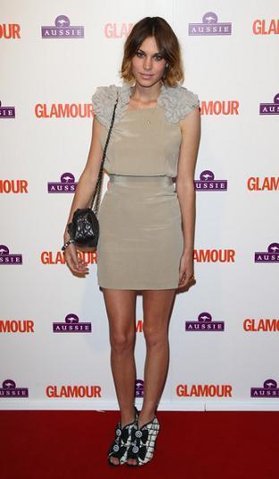 Los mejores looks de los Premios Glamour Women of The Year 2009