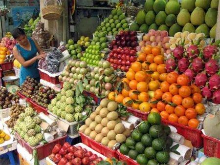 Consejos para comer la fruta de forma correcta