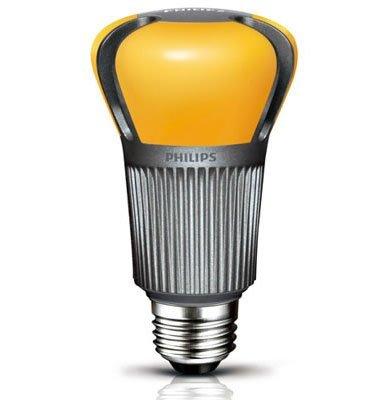 EnduraLED, la nueva bombilla de Philips supone un gran ahorro energético