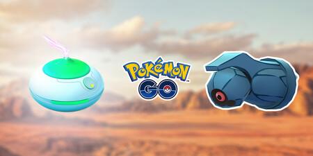 Pokémon GO: todos los Pokémon y las horas en las que aparecen en el Día del Incienso de Beldum