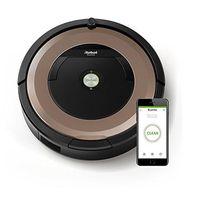 La semana del Black Friday nos trae nuevo precio mínimo del Roomba 895 a Amazon: sólo 369 euros