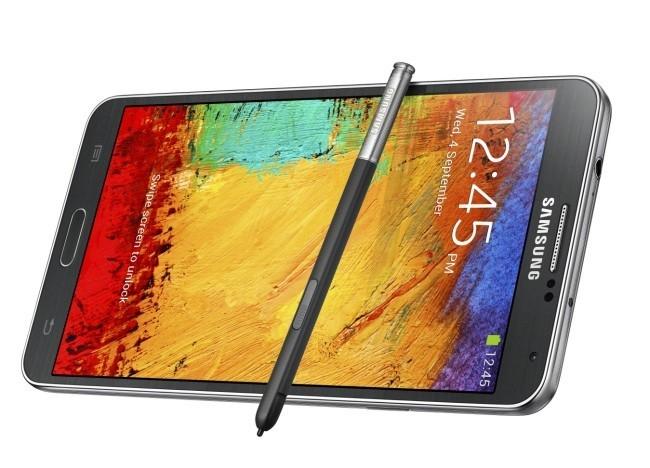 Galaxy Note 3 frente a los phablets que siguieron su estela