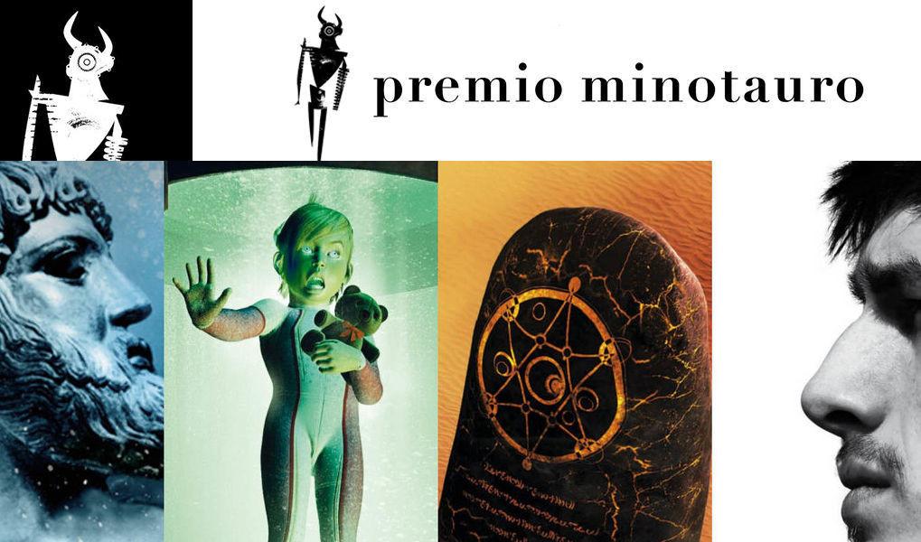 Premio Minotauro 2020: estas son las cuatro novelas finalistas del certamen de literatura de ciencia ficción y fantasía