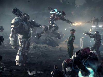 Halo Wars 2 nos deja ver su historia en su tráiler