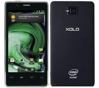 Lava Xolo X900, el primer teléfono con procesador Intel Atom se estrena en la India