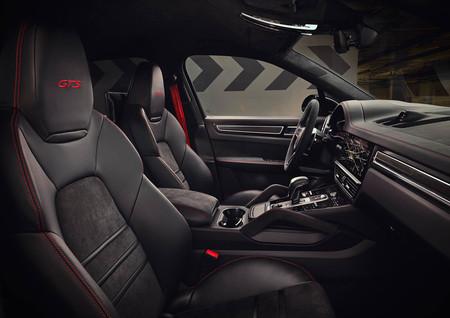 Porsche Cayenne GTS V8 2020