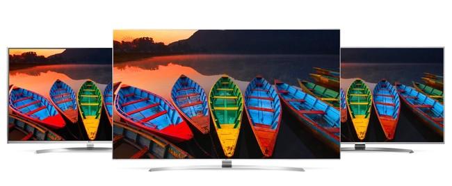 Cómo escoger televisor UHD/4K/HDR y mejores modelos