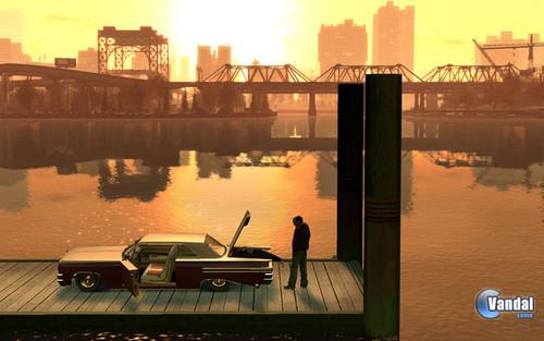Foto de GTA IV PC (2/10)