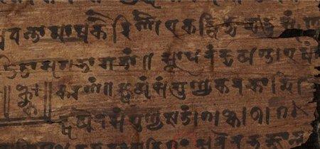 El cero tiene 500 años más de lo que se pensaba, según este manuscrito