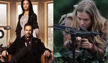 'Revolution' y 'Elementary' son los dos estrenos más vistos del otoño (de momento)