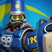 Byte & Barq, la pareja robótica de ARMS, muestra su potencial en un nuevo tráiler