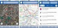 Mapas offline de Nokia Maps para Android y iOS