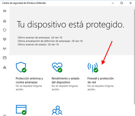 firewall de windows como funciona