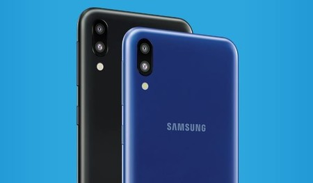 El Samsung Galaxy M10s se coloca en la lista de futuras presentaciones, la familia M también se desdobla
