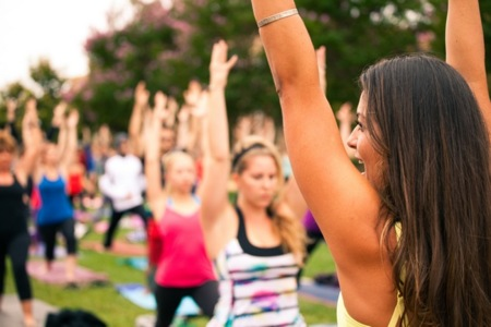 Hacer ejercicio vs vida saludable: no es lo mismo