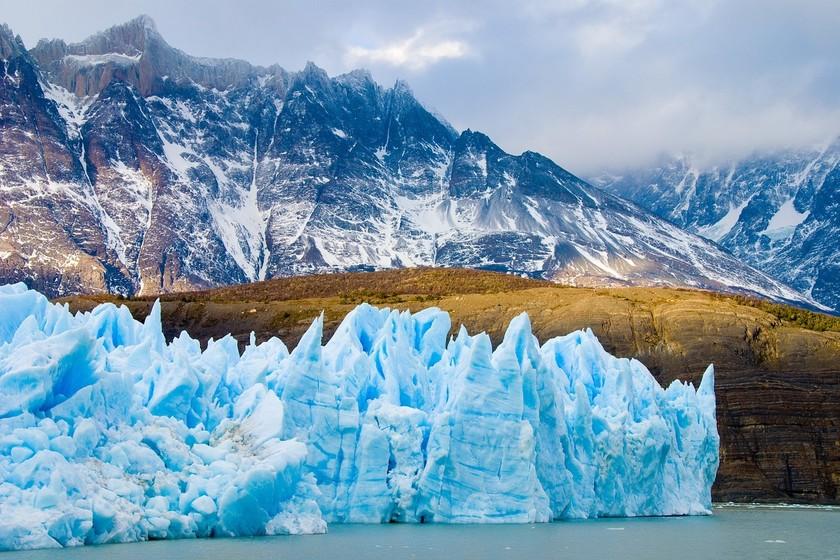 Chile es el mejor destino para un viaje de aventura