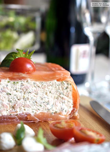 Paseo por la gastronomía de la red: recetas de pescados y mariscos para el verano