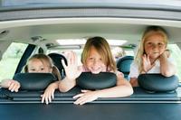 Actividades para viajar en coche con niños I