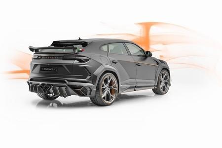 Lamborghini Urus Mansory Venatus 5