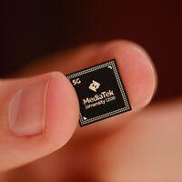 MediaTek crece como nunca antes: ahora cuatro de cada diez smartphones tienen un chipset MediaTek, según Counterpoint