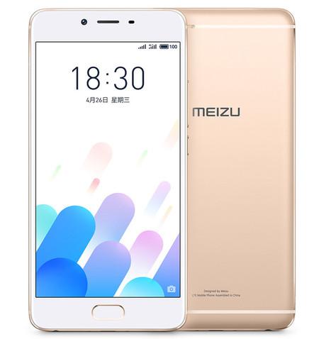 Meizu E2 2