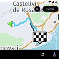 Coyote y sus avisos de radares llegan a Android Auto: ya puedes guiarte con sus mapas directamente en el coche