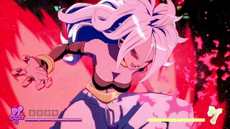 Dragon Ball FighterZ: todo el set de movimientos de la Androide 21 y cómo desbloquearla