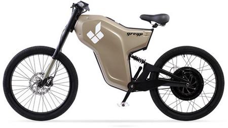 Rimac presenta el ciclomotor eléctrico con espíritu de bicicleta Greyp G12