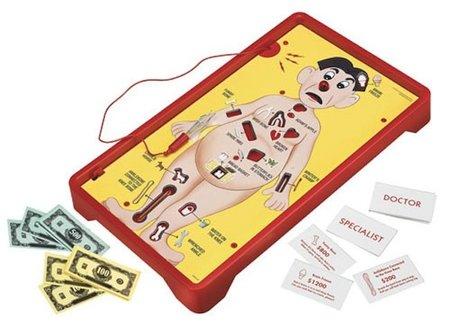 Si juegas a videojuegos, serás un buen cirujano