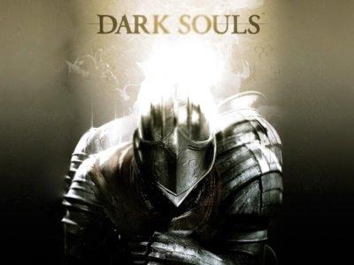 Twitch se pasa Dark Souls. Tú no