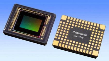 Panasonic presenta nuevo sensor MOS de 14 megapíxeles
