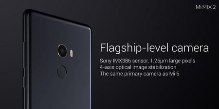 Camara Xiaomi