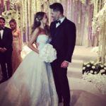 Sofia Vergara brilló con luz propia el día de su boda