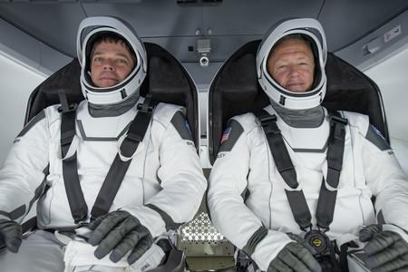 La NASA confirma que los astronautas de la Crew Dragon de SpaceX finalmente volverán a la Tierra este 2 de agosto
