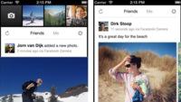 Facebook lanza aplicación para hacer fotografías con tu móvil
