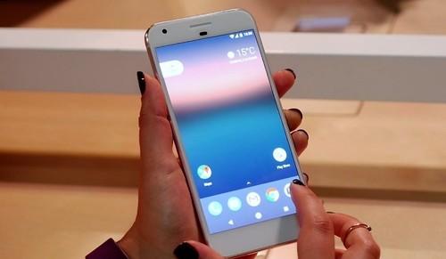 Google ya añadía funciones exclusivas en sus Nexus, ahora las tendrán sus nuevos Pixel