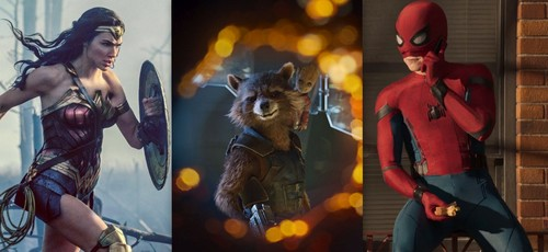 Los superhéroes no evitan que Hollywood termine el verano con la peor taquilla en 11 años