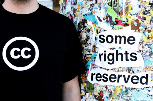 Las licencias Creative Commons, explicadas para dummies