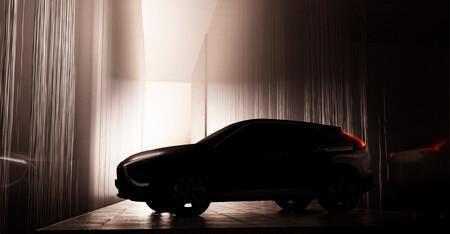 El Mitsubishi Eclipse Cross prepara un cambio de imagen total para 2021 junto a una nueva estrategia de marca