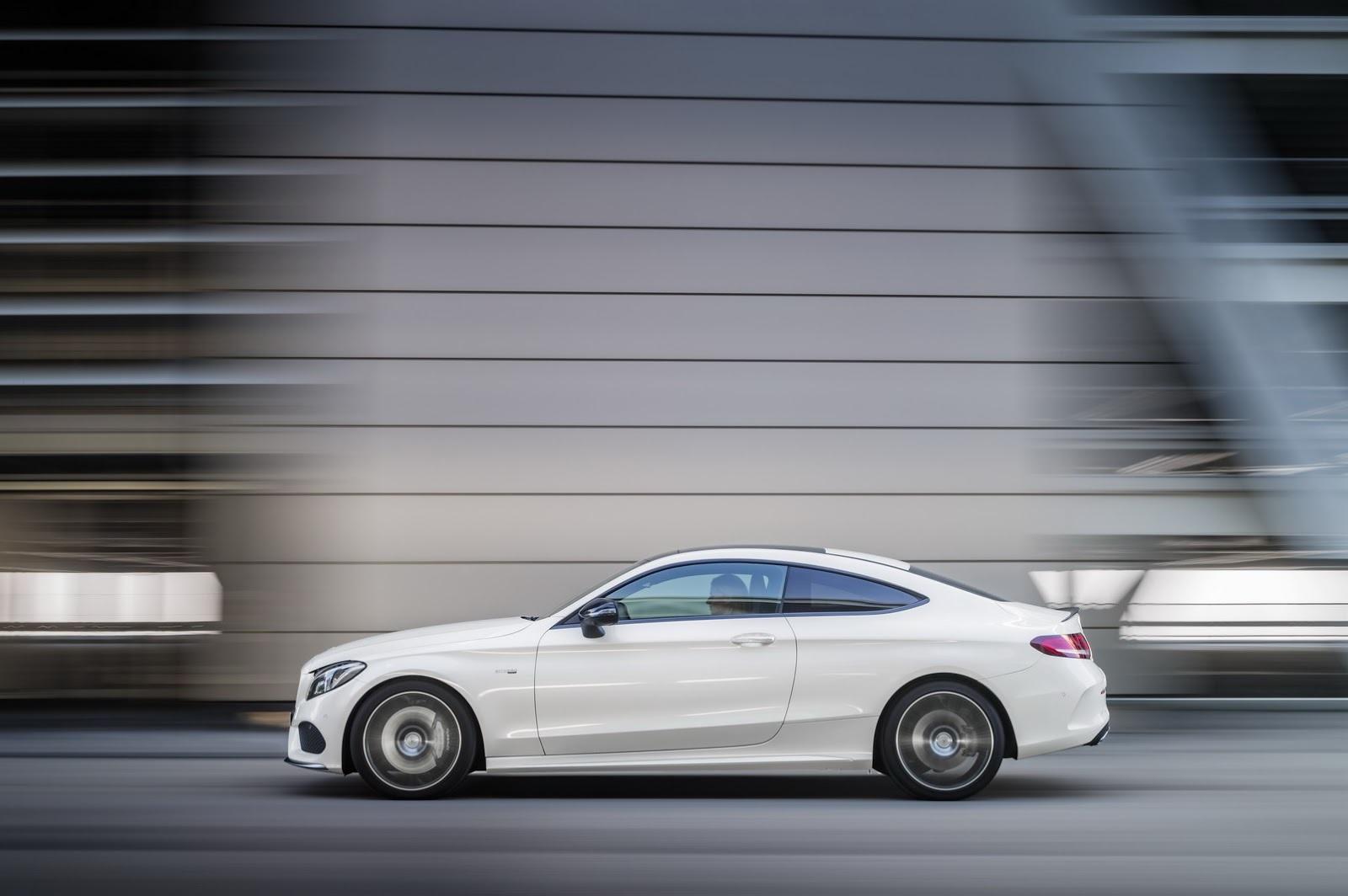 12 fotos m s de Mercedes AMG C43 4Matic