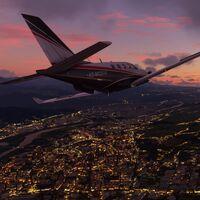 Microsoft Flight Simulator recibe la actualización gratuita que hará que sea compatible con la realidad virtual