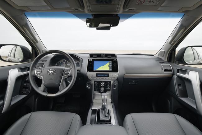 Toyota destierra definitivamente a Android Auto al creer que pone en riesgo la privacidad