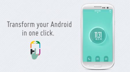 Themer Beta un toque de color a tu Android