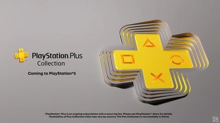 PS5 Plus