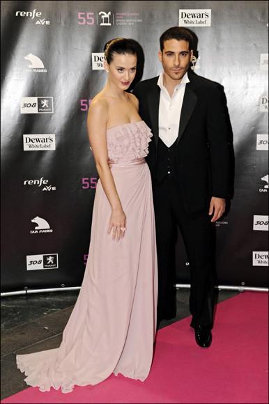 Foto de Premios Ondas 2008 (1/15)