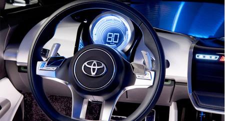 Toyota pretende mejorar sus sistemas de seguridad con reconocimientos faciales