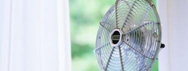Con las nuevas tarifas eléctricas, son la estrella del verano: los 7 ventiladores más vendidos de Amazon